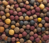 Vnadící boilies Rapid - Multi mix - 20kg